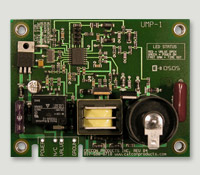 UNIVERSAL IGNITER BOARD (part # 500-00021-00)
