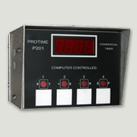 Commercial Kitchen Timer (part # 72-42-000-000)